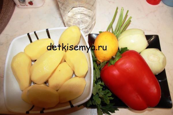 sazan-v-duxovke-s-limonom