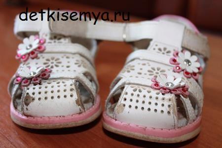 Декупаж обуви мастер класс