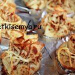 Мешочки из блинчиков с начинкой — секреты вкусного рецепта
