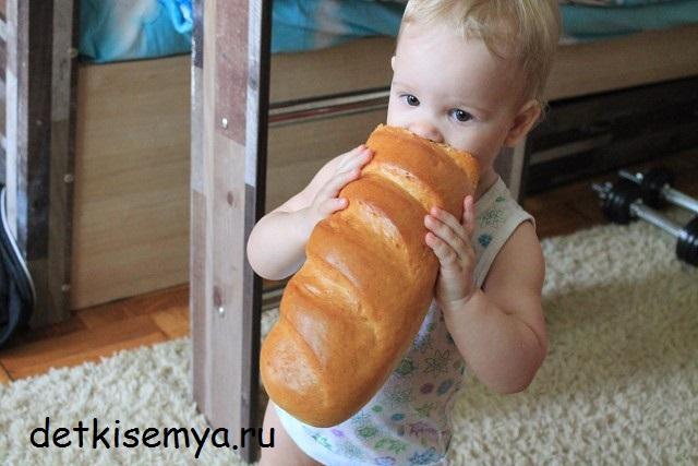 Почему ребенок плохо кушает