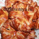 Рецепт Горячих Бутербродов С Колбасой (1 Лучший Вариант)