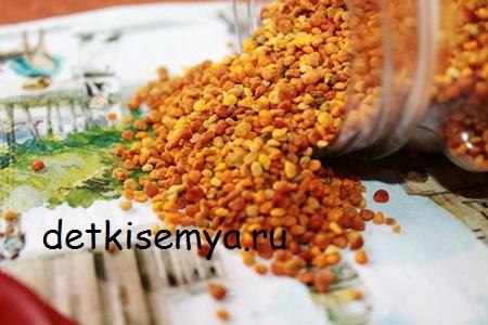 dlya-chego-nuzhna-pylca-pchelinaya