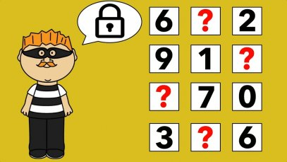 загадки для семилетних детей