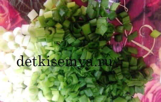 салат крабовые палочки кукуруза огурец