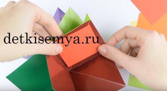 как сделать открытку с пожеланиями на 23 февраля