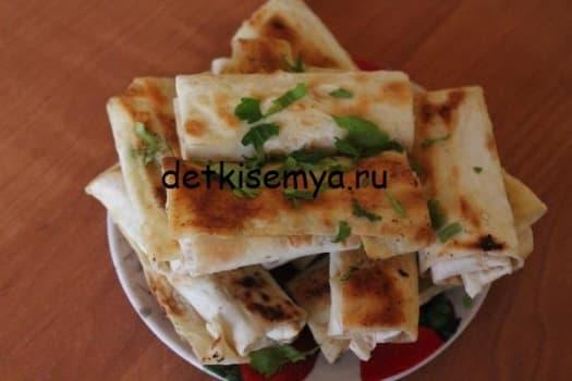 рецепти закусок з фото до святкового столу