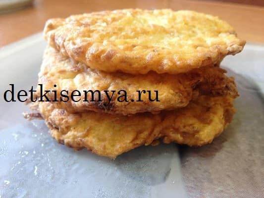 рецепт драников из картошки пошагово