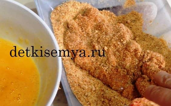 как сделать рыбу в кляре на сковороде пошаговый рецепт с фото
