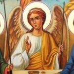 день святой троицы в 2018 году какого числа
