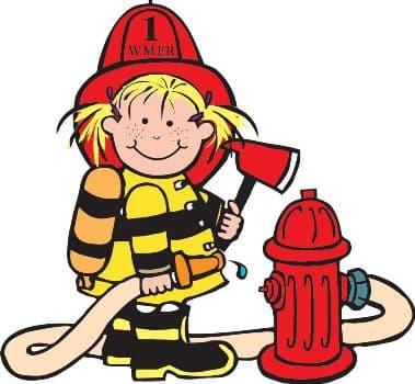 новые картинки на праздник пожарной охраны