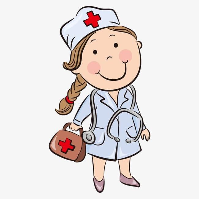 день медицинского работника врач