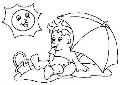 скачать детские раскраски +к дню защиты детей