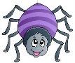 загадки про пауков с ответами для детей