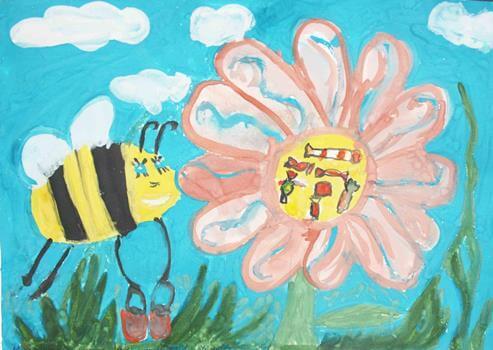 день защиты детей картинки раскраски для детей