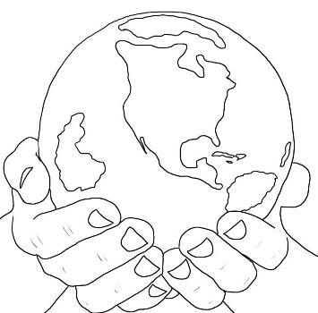 раскраска 1 июня день защиты детей распечатать