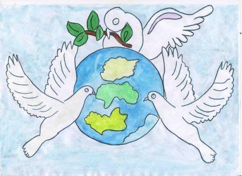 1 июня международный день защиты детей раскраски