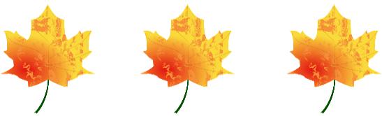 стихи про осень для детей