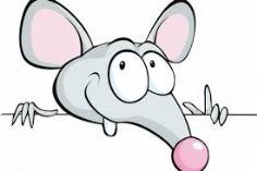 новогодние картинки с годом крысы