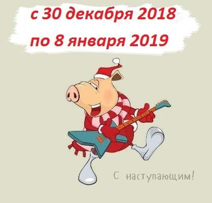праздники 2019 года в россии как отдыхаем