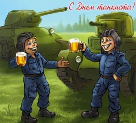 день танкиста ворлд оф танк
