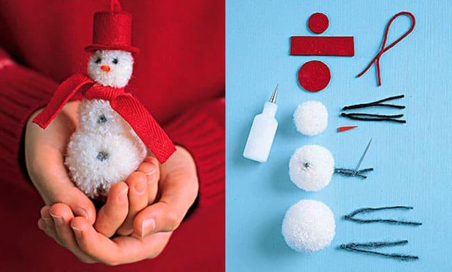игрушка свинка своими руками на новый год
