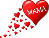 стихи про маму дне матери