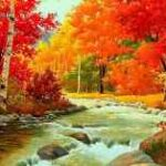 Загадки для детей про осенние месяцы: сентябрь, октябрь, ноябрь
