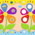 Дидактические и Развивающие игры для детей дошкольного возраста.Часть 1