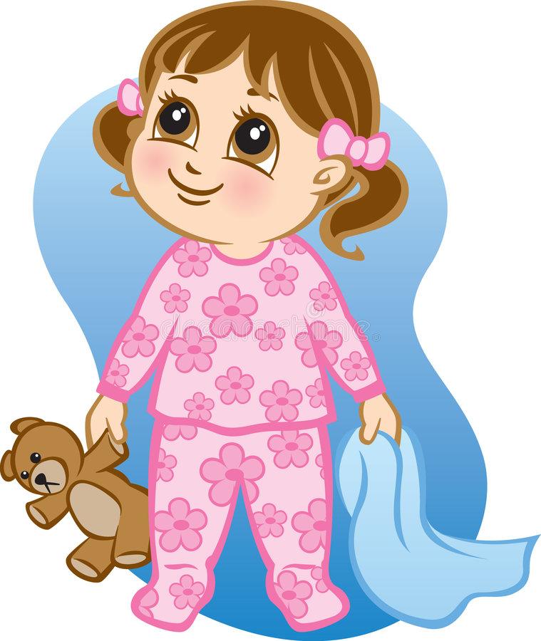 Выбираем пижаму для ребенка. На что обратить внимание