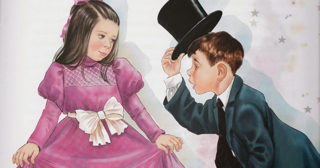 Как воспитать вежливого ребенка?