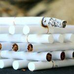 Как снизить тягу к курению